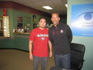 Andre Reed