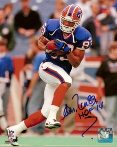 Andre Reed photo